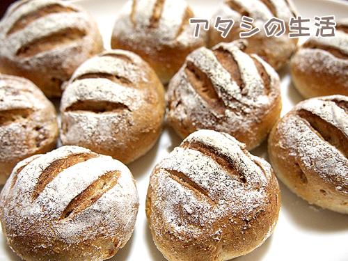 懸賞で当たったホームベーカリーで手作りパン作りまくり!