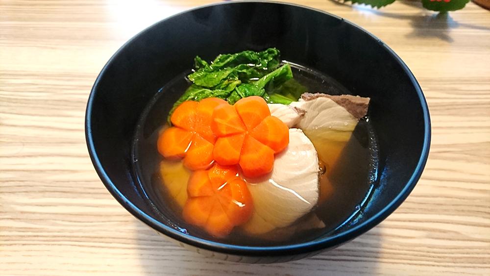 お雑煮2017