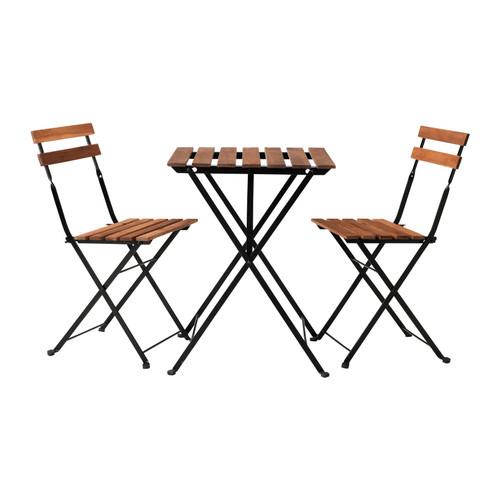 IKEA TÄRNÖテーブルチェアセット