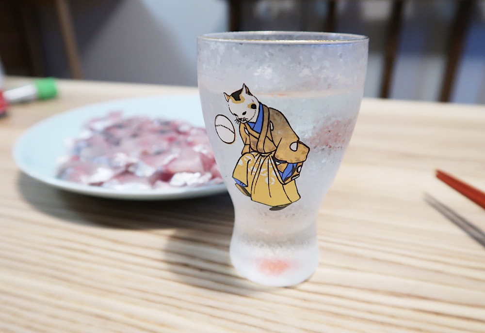日本酒グラス